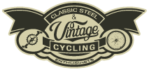 Classic Steel and Vintage Cycling